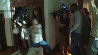 No Good Deed: Behind the Scenes 2 of 2 (Movie Broll) Idris Elba, Taraji P. Henson