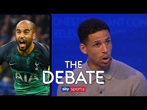 Where does Spurs' comeback rank amongst the greatest Champions League games? | The Debate - Thời lượng: 25:12.