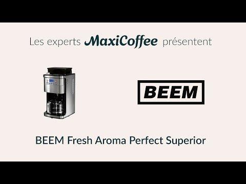 BEEM FRESH AROMA PERFECT SUPERIOR : présentation et test
