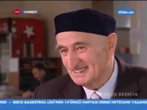 Ahıska Türkleri Ömür Dediğin Mustafa Hacioğlu Osmanlı Türkün Vatansız Yetimleriyiz Posof