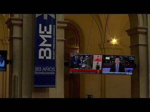 Ανάσα στις ευρωπαϊκές χρηματαγορές