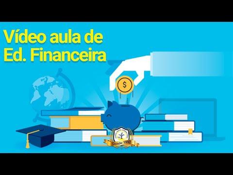 Vídeo aula de Educação Financeira - 6º Ano