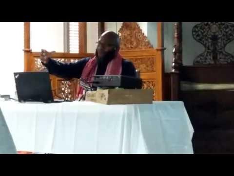 Introduction to Islam by Dr. Zaki Moyenda