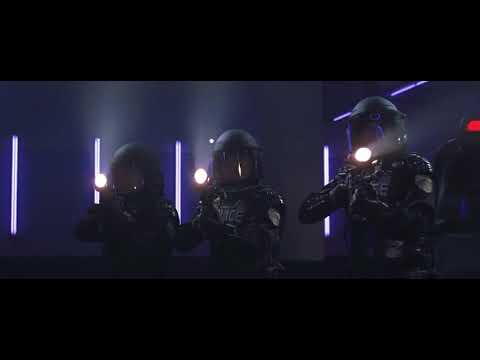The One 2001   Badass Opening Scene - Jet Li