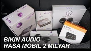 Video Cara Upgrade Audio Mobil Yang Oke MP3, 3GP, MP4, WEBM, AVI, FLV Desember 2017