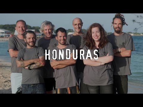 Meet the Crew: Operation Jairo – Honduras