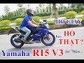 Tr  I Nghi  M Yamaha R15 V3 Gi  93 Tri  U   Ng H  Gi  Y Hay H  Th  T
