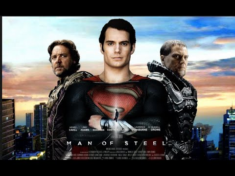 SK Classic Episode Podcast #103: Man of Steel Spoiler Episode