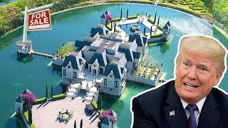 Video Celebrity Homes That Nobody Wants to Buy! MP3, 3GP, MP4, WEBM, AVI, FLV September 2019