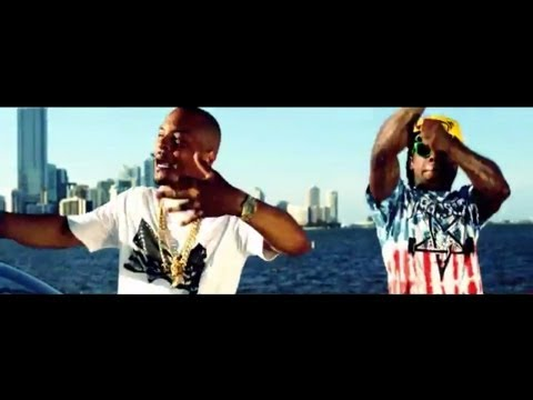 T.I. Ft Lil Wayne – Wit Me (Trailer)