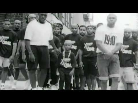 Pete Rock & C.L. Smooth – Mecca & The Soul Brother