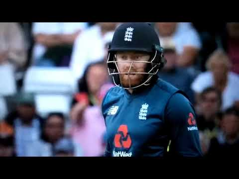 Shardul thakur smashes stokes 2 sixes India vs Eng 3rd ODI