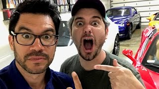 Video We Meet Tai Lopez MP3, 3GP, MP4, WEBM, AVI, FLV Agustus 2018