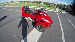 10. Watch this before you buy a Can Am