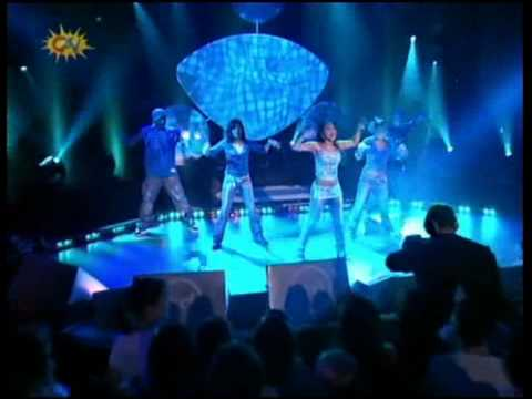 Christina Milian - AM To PM Live  SMTV