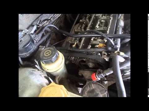 Замена маслосъемных колпачков форд фокус 2 двигатель 20 своими руками 18