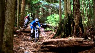 Anthill Re-edit - 'Don't Follow Me' - MTB Film