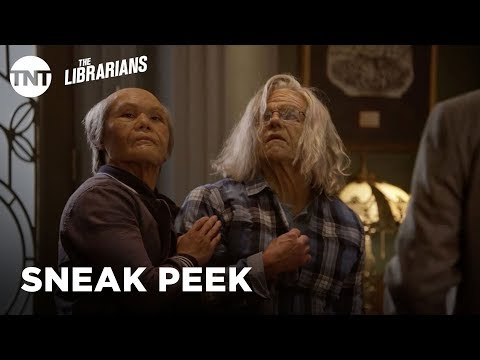 The Librarians: What Happened to Them - Season 4, Ep. 5 [SNEAK PEEK] | TNT