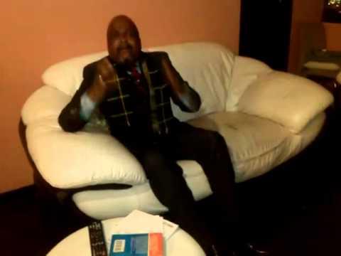 AFRIQUE DU SUD: Bishop ELYSÉE s'attaque encore à JOSEPH KABILA, SASSOUS NGUESSO et VITAL KAMERHE