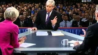 Boston Herald / UMass Lowell US Senate Debate