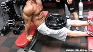 Epic Gym Motivation Video