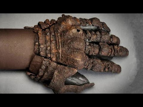 12 Most Incredible Finds Of Archaeological Artifacts