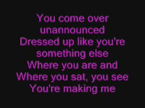 Complicated -- Avril Lavigne (With Lyrics)