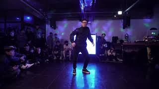 Crazy Kyo – peace party vol.7 Dance showcase