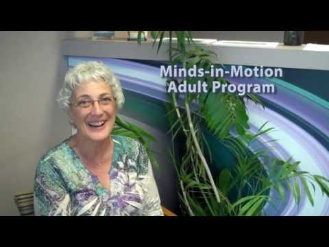 Minds-in-Motion Adult Program