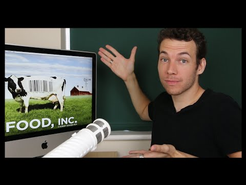 Food Inc - 5 Things You Should Know   DocWatch