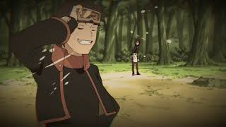 Alec Benjamin - Outrunning Karma [ Obito AMV] | Good One