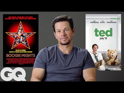 Mark Wahlberg Breaks Down His Most Iconic