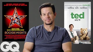 Video Mark Wahlberg Breaks Down His Most Iconic Characters | GQ MP3, 3GP, MP4, WEBM, AVI, FLV Agustus 2018