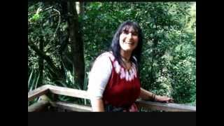 Te Aroha New Zealand  city photos : Wairere Falls - Te Aroha - New Zealand.wmv