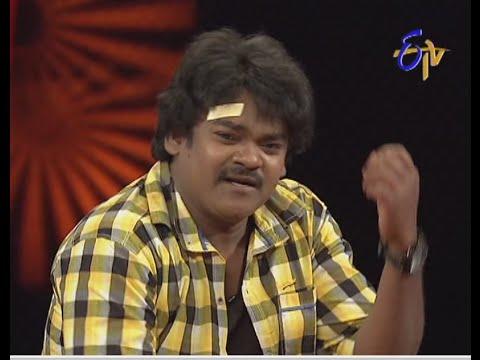 Video Extra Jabardasth - ఎక్స్ ట్రా జబర్దస్త్ - Shakalaka Shankar Performance on 27th March 2015 download in MP3, 3GP, MP4, WEBM, AVI, FLV January 2017