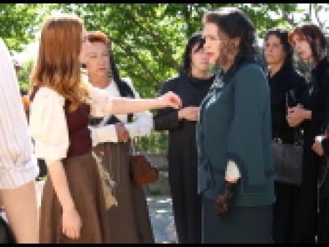 il segreto trame spagnole - julieta affronta donna francisca. e' guerra?