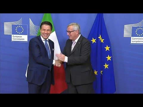 Ιταλία: Αναθεωρημένο προϋπολογισμό ετοιμάζει η Ρώμη