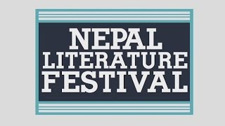 Nepal Literature Festival | 27th - 30th January 2017
