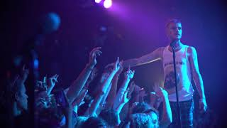 Video lil peep 'star shopping' + 'beamer boy' live in seattle (cowys tour) MP3, 3GP, MP4, WEBM, AVI, FLV Januari 2018