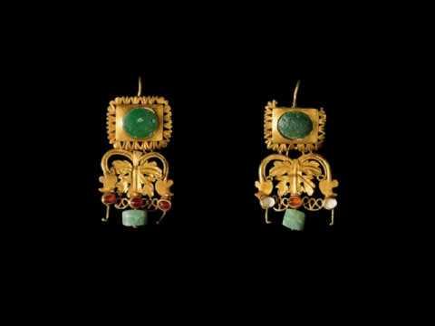 Παλαιοχριστιανική περίοδος – Κοσμήματα