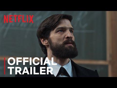 Freud   Official Trailer   Netflix