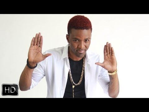Konshens - Me Inna Yuh [Island Blend Riddim] April 2014
