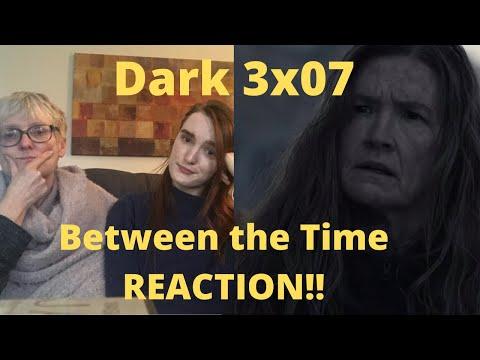 "Dark Season 3 Episode 7 ""Between the Time"" REACTION!!"