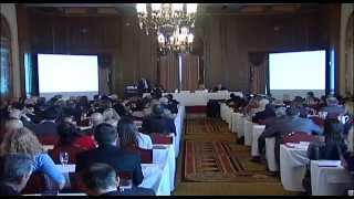 SLA Annual Meeting 2012 Closing Remarks