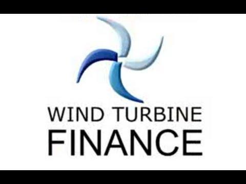 WIND FARM FINANCE - OFFSHORE WIND FINANCING - Offshore Wind Finance - Financing Wind Turbine Farms