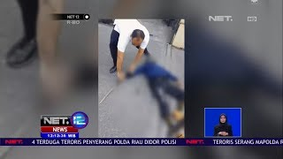 Video Detik-detik Teroris Serang Markas Polda Riau, 1 Polisi Tewas  - NET12 MP3, 3GP, MP4, WEBM, AVI, FLV September 2018
