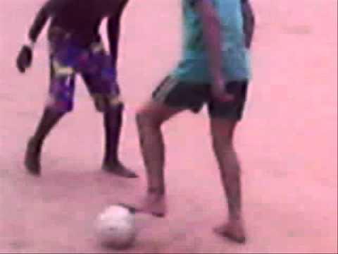 futebol arte em buritizeiro By jhonjhon maestro