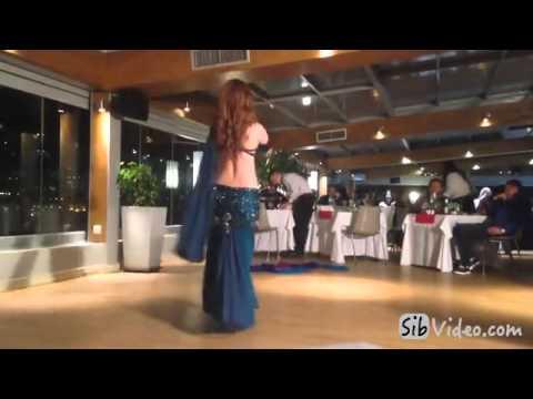رقص عربی سوپر سکسی همه جانیه +18 عالی ببینید arab