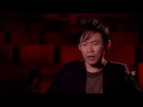 James Wan - Interview James Wan (Anglais)