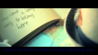 Jason Mraz - 93 Million Miles Subtitulos en Español